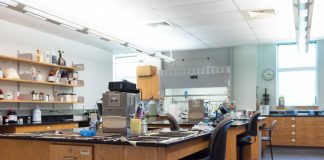 The Ohio Soybean Council's Airable Research Lab