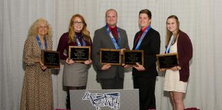 ohio state dairy judging team