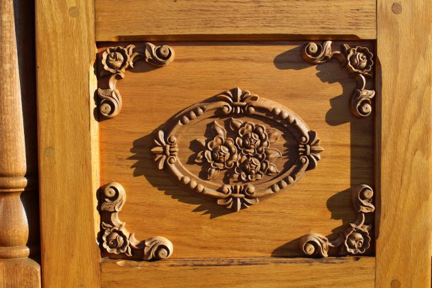 medallion woodworking