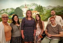 2019 Simply Slavic Scholarship winners