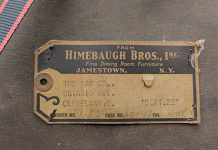 Himebaugh Bros. Inc. Tag