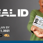 REAL ID banner
